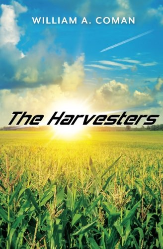 Download The Harvesters (Volume 1) pdf