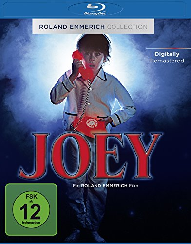 Joey - Roland Emmerich Collection [Blu-ray]