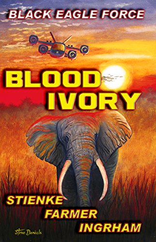 - Black Eagle Force: Blood Ivory