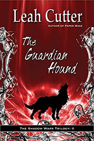 book cover of The Guardian Hound
