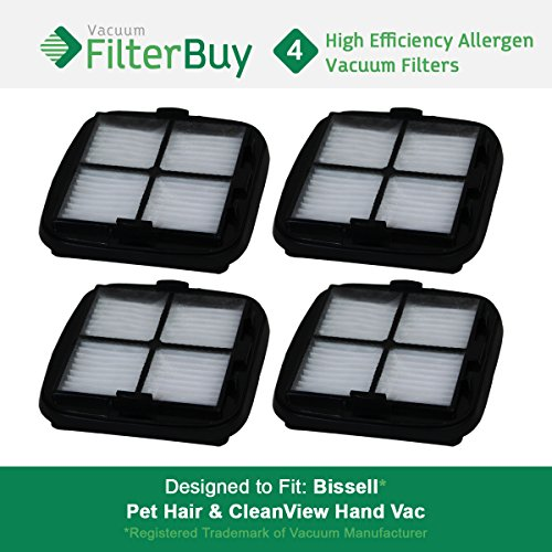 pet hair eraser hand vac - 4