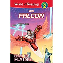 Fear of Flying (Falcon: World of Reading, Level 2)