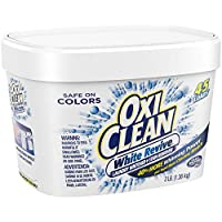 OxiClean White Revive Laundry Whitener + Stain Remover - 2