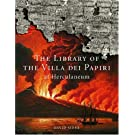 Sider, .: Library of Villa Dei Papiri at Herculaneum