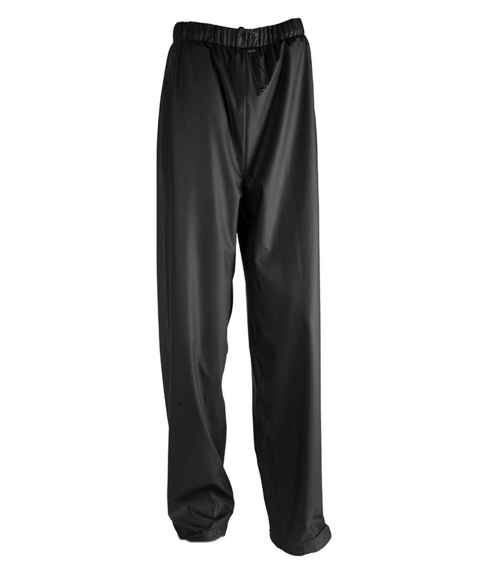 Black Tingley P67013.XL Stormflex Rain Pant X-Large