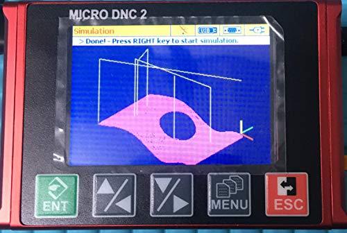 Drip Feed DNC, USB Reader to CNC Machine Tape Mode. DNC for CNC MACHING
