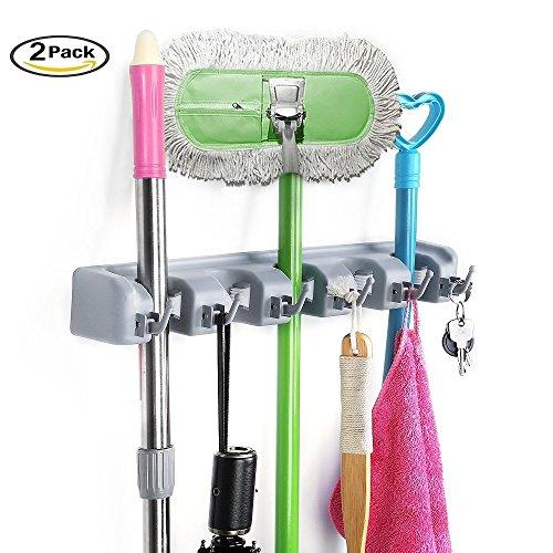 shovel and broom - 9