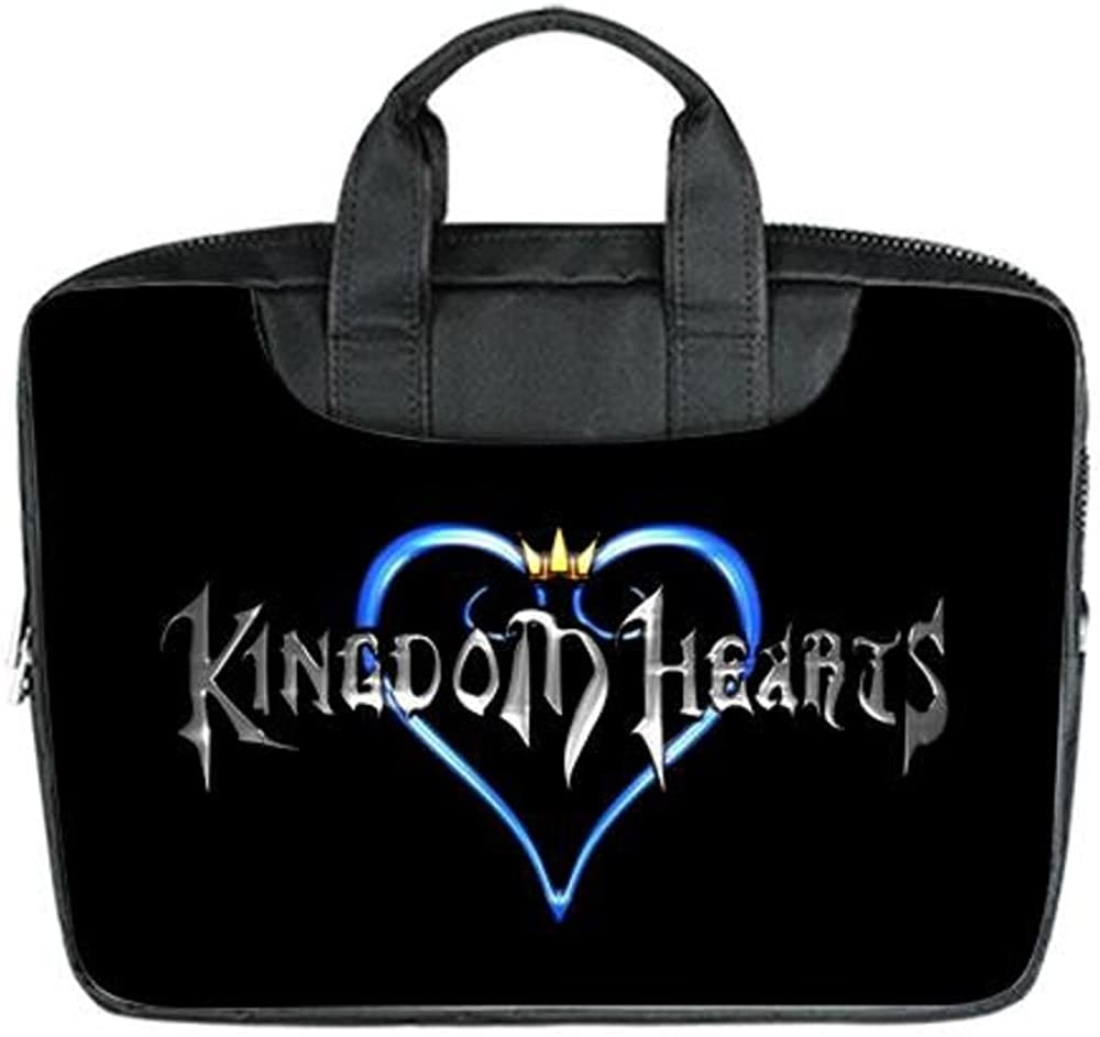 kingdom hearts laptop bag