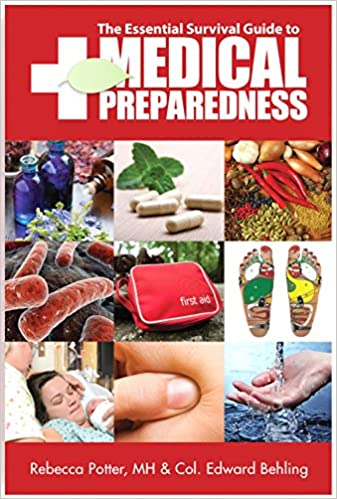 Book The Essential Survival Guide to Medical Preparedness