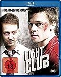 Fight Club – Remastered [Blu-ray]