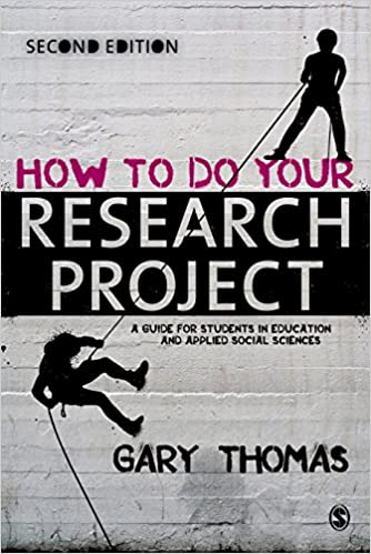 How to do your research project amazon gary thomas how to do your research project amazon gary thomas 8601404232213 books fandeluxe Image collections