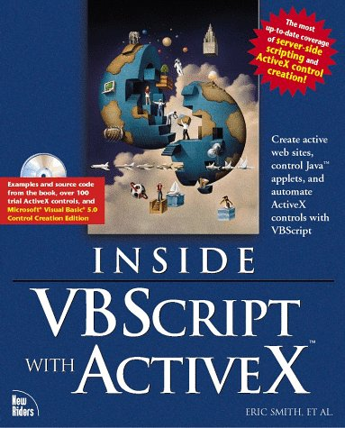 Inside Vbscript and Activex