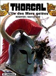 Thorgal, tome 2 : L'Île des mers gelées