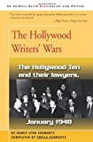 The Hollywood Writers' Wars, Sheila Schwartz, 059519060X