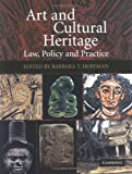 Art and Cultural Heritage, , 0521857643