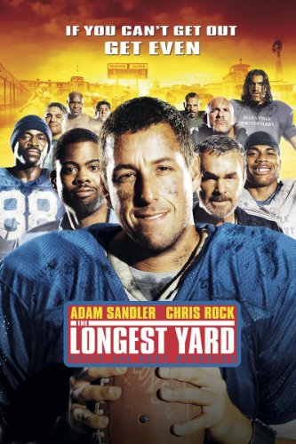 The Longest Yard by