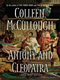 Antony and Cleopatra (Wheeler Hardcover)