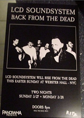 lcd-soundsystem-reunion-webster-hall-poster