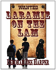 Laramie on the Lam