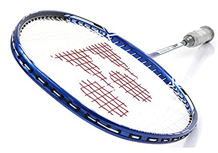 yonex nanoray 20 badminton racket review