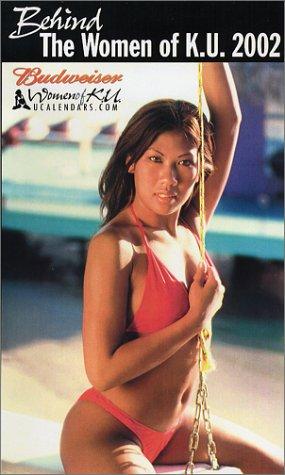 (Behind the Women of K.U. 2002 [VHS])