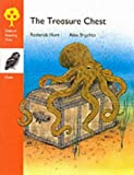 Oxford Reading Tree: Stage 6: Owls Storybooks: Treasure Chest