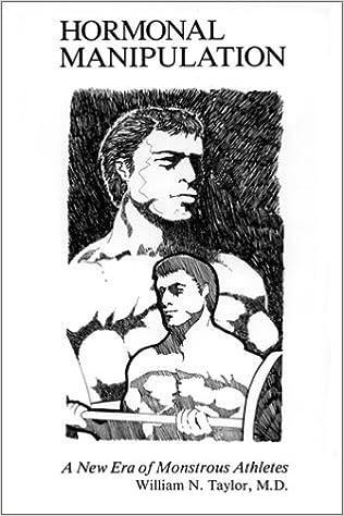 Hormonal Manipulation: A New Era of Monstrous Athletes