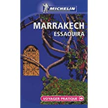 Marrakech- essaouira guide voyager
