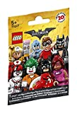 Lego Batman Series Minifigures, Multi Color
