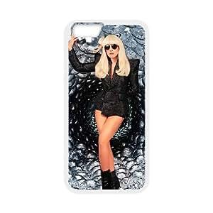 """IMISSU Lady Gaga Phone Case For iPhone 6 Plus (5.5"""")"""