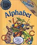 Alphabet, Vincent Douglas and School Specialty Publishing Staff, 1588454959