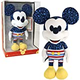 Disney Year of The Mouse Collector Plush - Captain Mickey Mouse