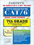 How to Prepare for the CAT 6, Todd Kissel and Warren Weaver, 1930288166