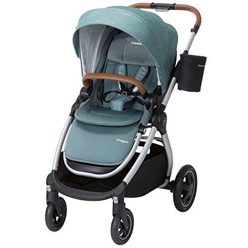 Maxi-Cosi Adorra Modular Stroller, Nomad Green