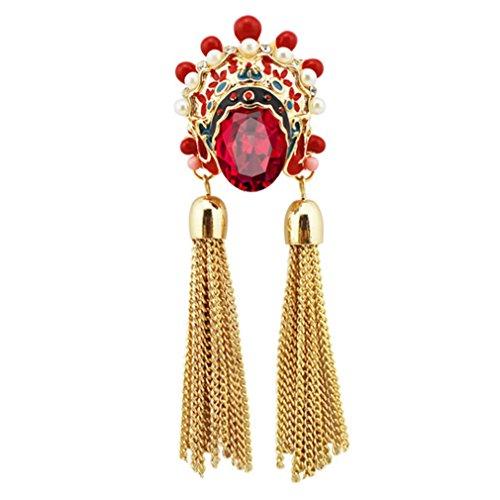 Pretty Woman Red Opera Dress Costume (LOMOL Womens