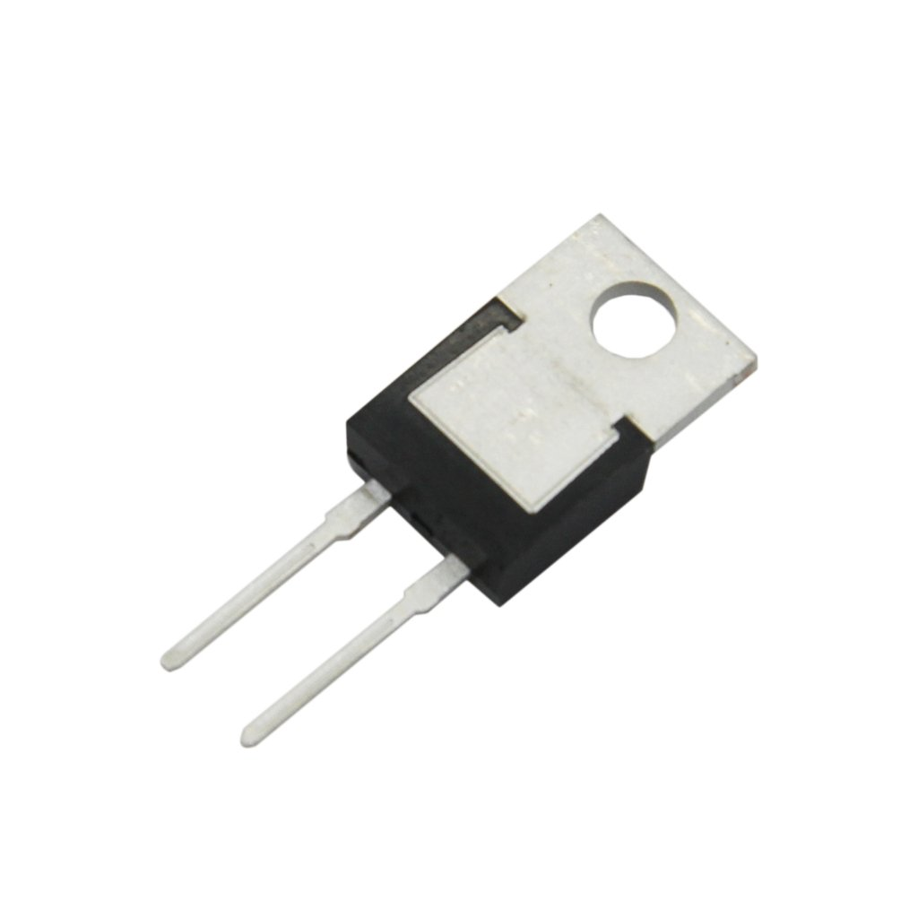 6x SBT1045-DIO Diode Schottky rectifying 45V 10A TO220-2 single diode DIOTEC SEMICONDUCTOR