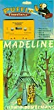Madeline 72-Copy Mixed Floor Display, Ludwig Bemelmans, 0140951210