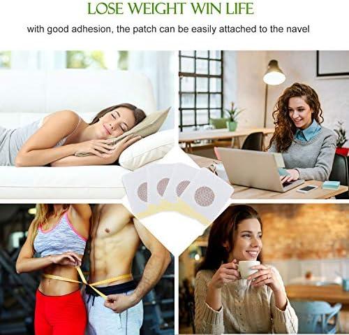 (90 Pcs) Weight Loss Sticker, Beer Belly Quick Slimming, Buckets Waist, Waist Abdominal Fat