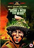 How I Won The War [DVD] [1967]