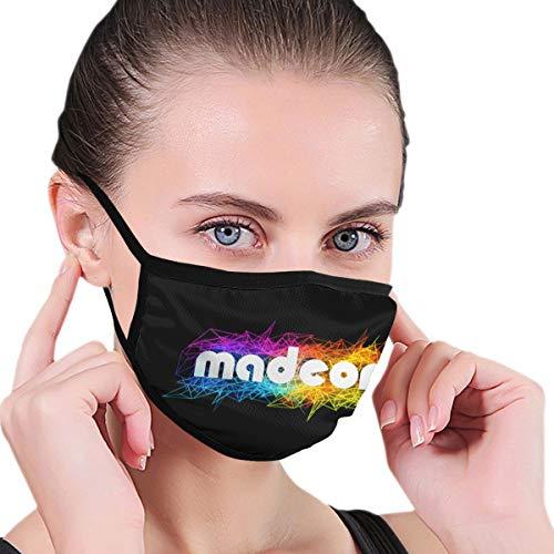 Mniunision MA Seven Deon Seven 2013 Colour Logo Masks, Unisex Polyester Masks, Dust Masks, Cute Cartoon Masks