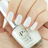 OPI Infinite Shine Nail Lacquer, ISL32 Non Stop White 15 ml