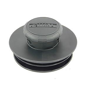 DEWALT OEM 90601087 Replacement String Trimmer Spool DCST920 DCST990