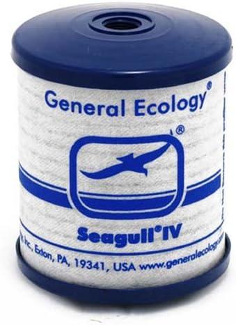 Seagull IV RS-1SGH Cartouche de remplacement X-1DS Purificateur d/'eau Japon Tracking