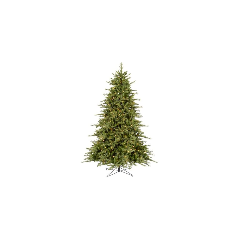 Cason Fraiser Fir Pre lit LED Christmas Tree