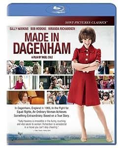 NEW Hawkins/hoskins/richardson - Made In Dagenham (Blu-ray)