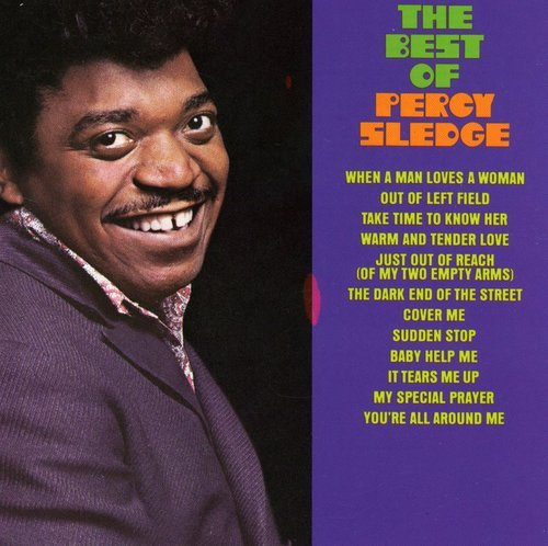 (The Best of Percy Sledge)