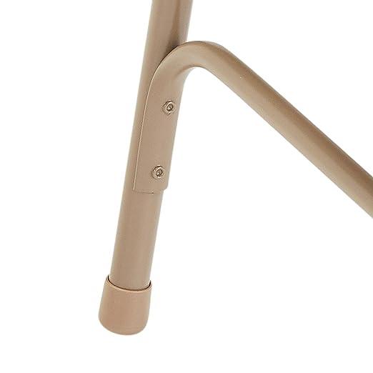 Amazon.com: Sillas plegables de tela prémium (4 ...