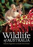 Wildlife of Australia, Louise Egerton and Jiri Lochman, 1741149975