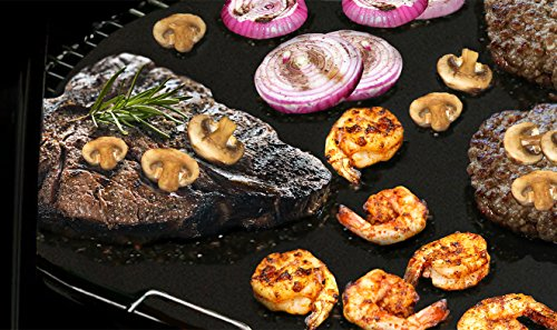 Ultimate Mat Grills Baking Shield product image