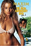 Maxim: The Real Swimsuit DVD, Vol. 1
